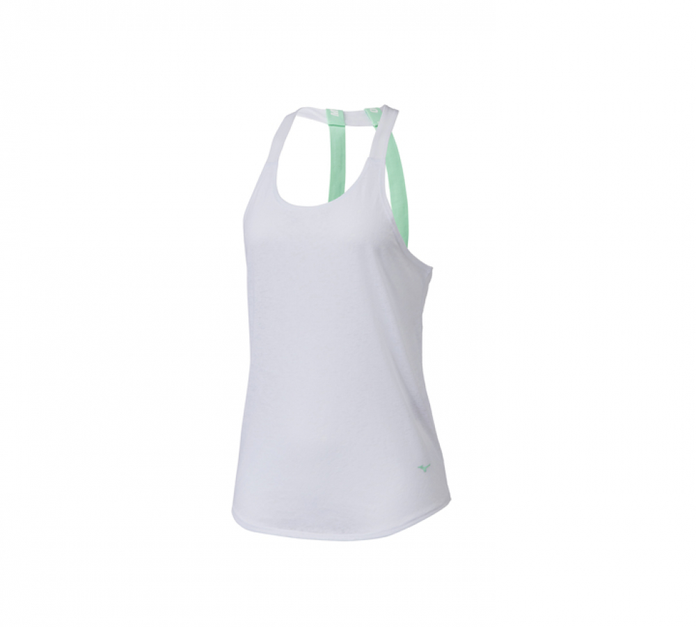 MIZUNO PGD01 LOOSE SLEEVELESS 32YA833201
