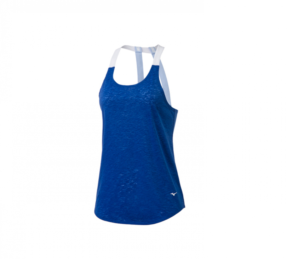 MIZUNO PGD01 LOOSE SLEEVELESS 32YA833222