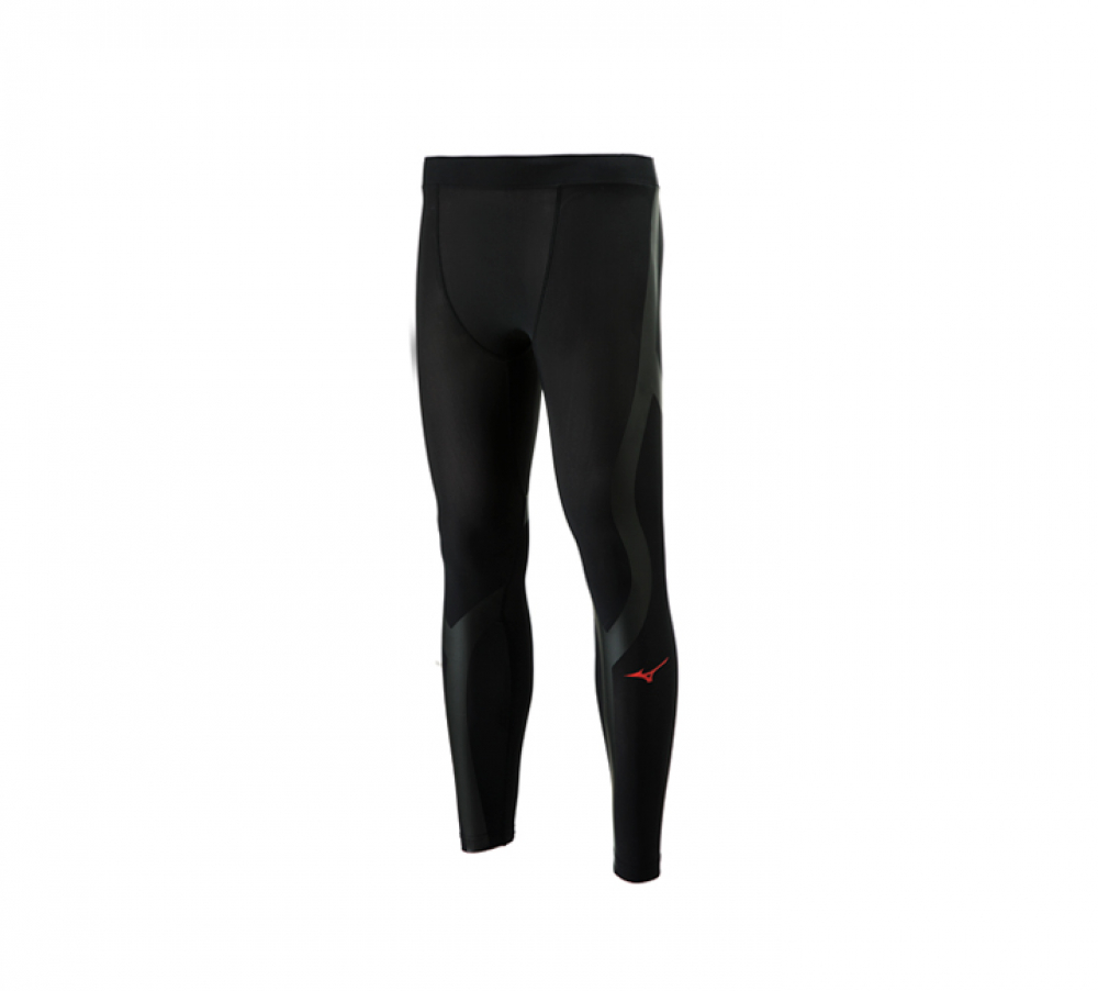 MIZUNO PGD01 COMPRESSION LONG TIGHTS 32YB800009